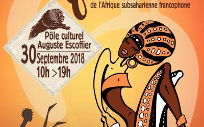Mille pages à la deuxième journée Villeneuve'Africa